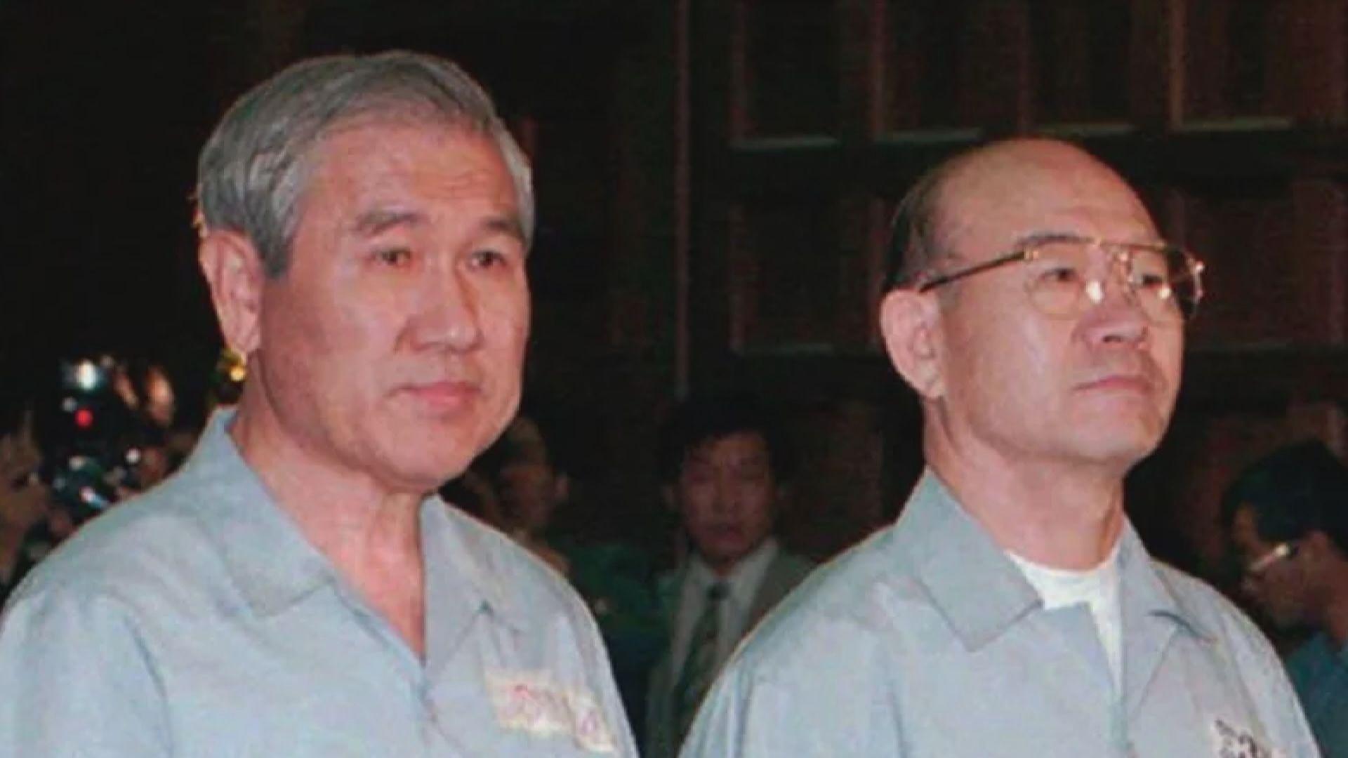 南韓前總統盧泰愚逝世 中國表示深切哀悼