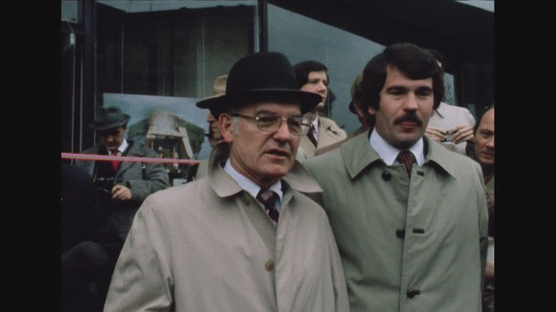 美國前國務卿舒爾茨逝世 中方深表哀悼