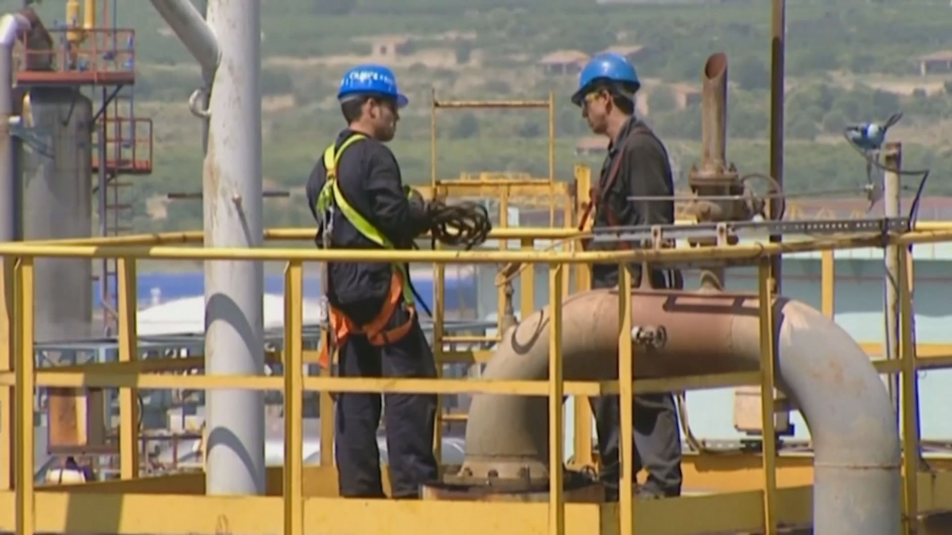 普京:俄羅斯與沙特同意延長油組減產協議