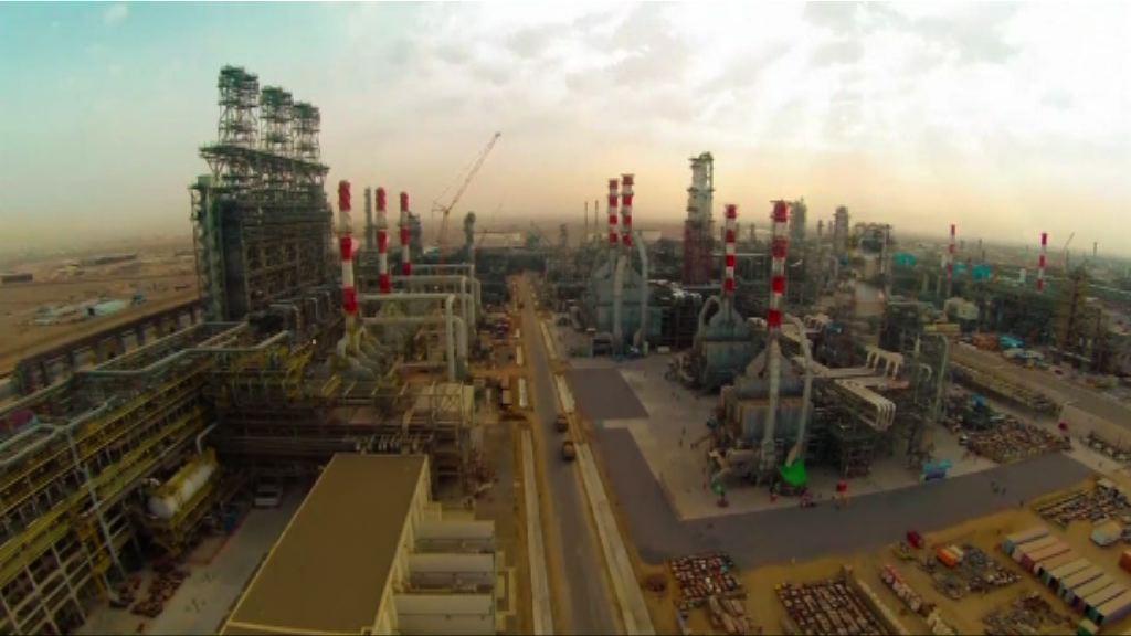 沙特嚴格遵守減產承諾 油價上升