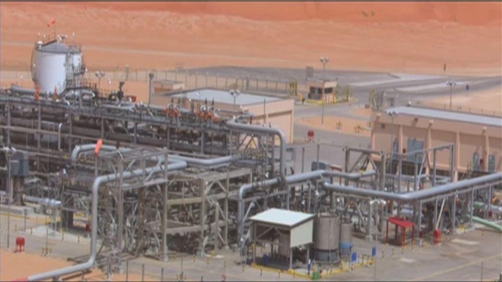 美恢復制裁伊朗及美原油存減 油價急升3%