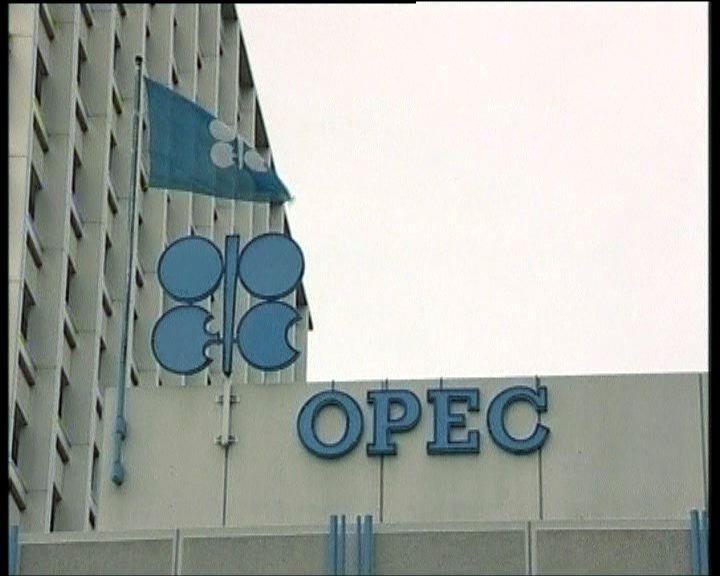 沙特:OPEC不應減產