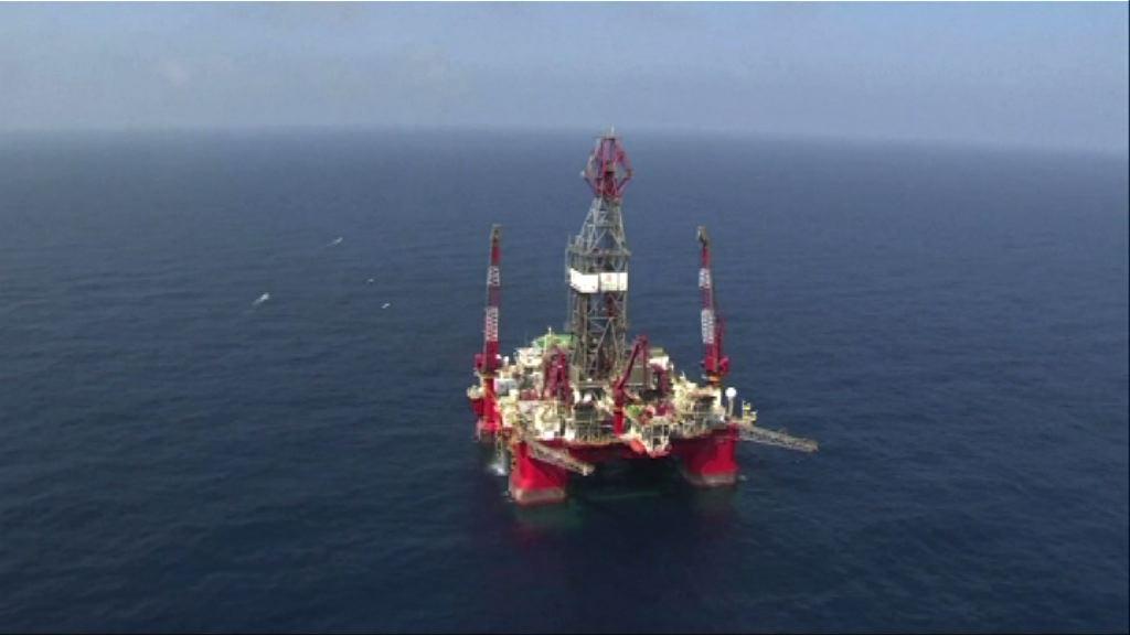 國際油價上升 金價收復上周五失地