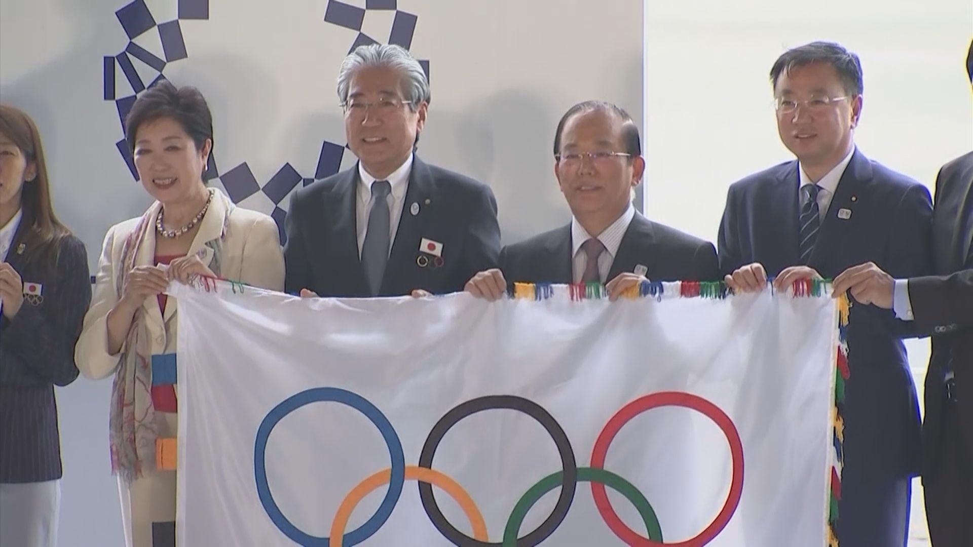 日本今屆奧運耗資逾二萬億日圓 延期或損逾六千億日圓