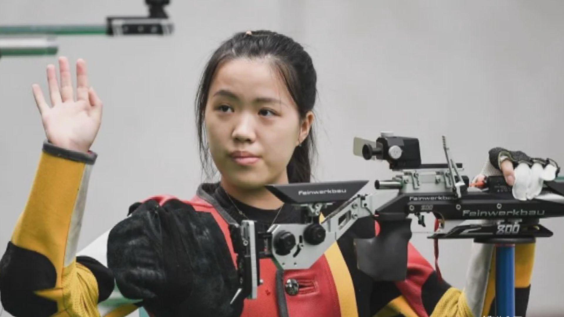 為備戰奧運休學 楊倩因疫情缺席近兩年國際大賽仍奪金