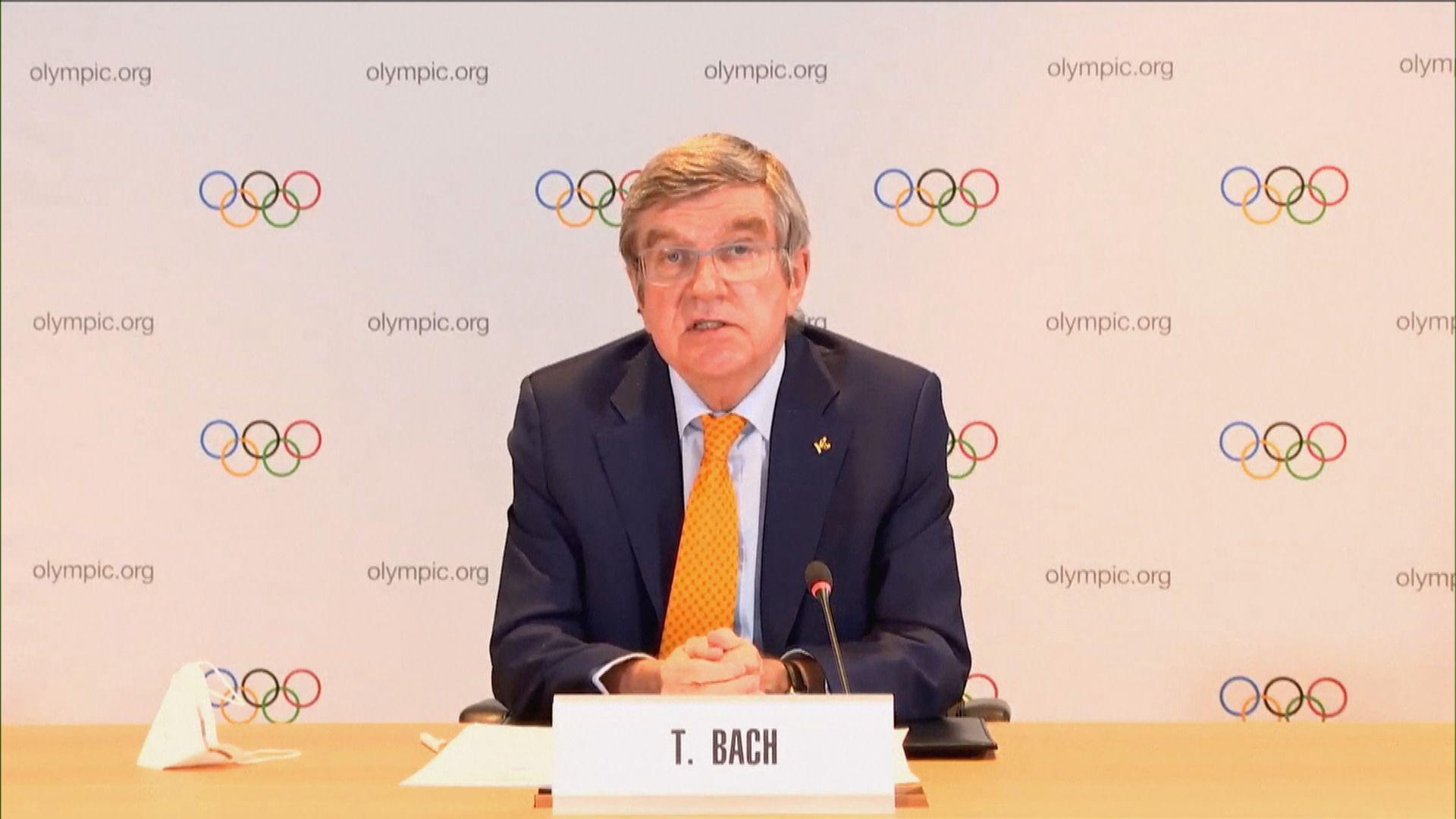 澳網球手隔離安排或成東京奧運參考