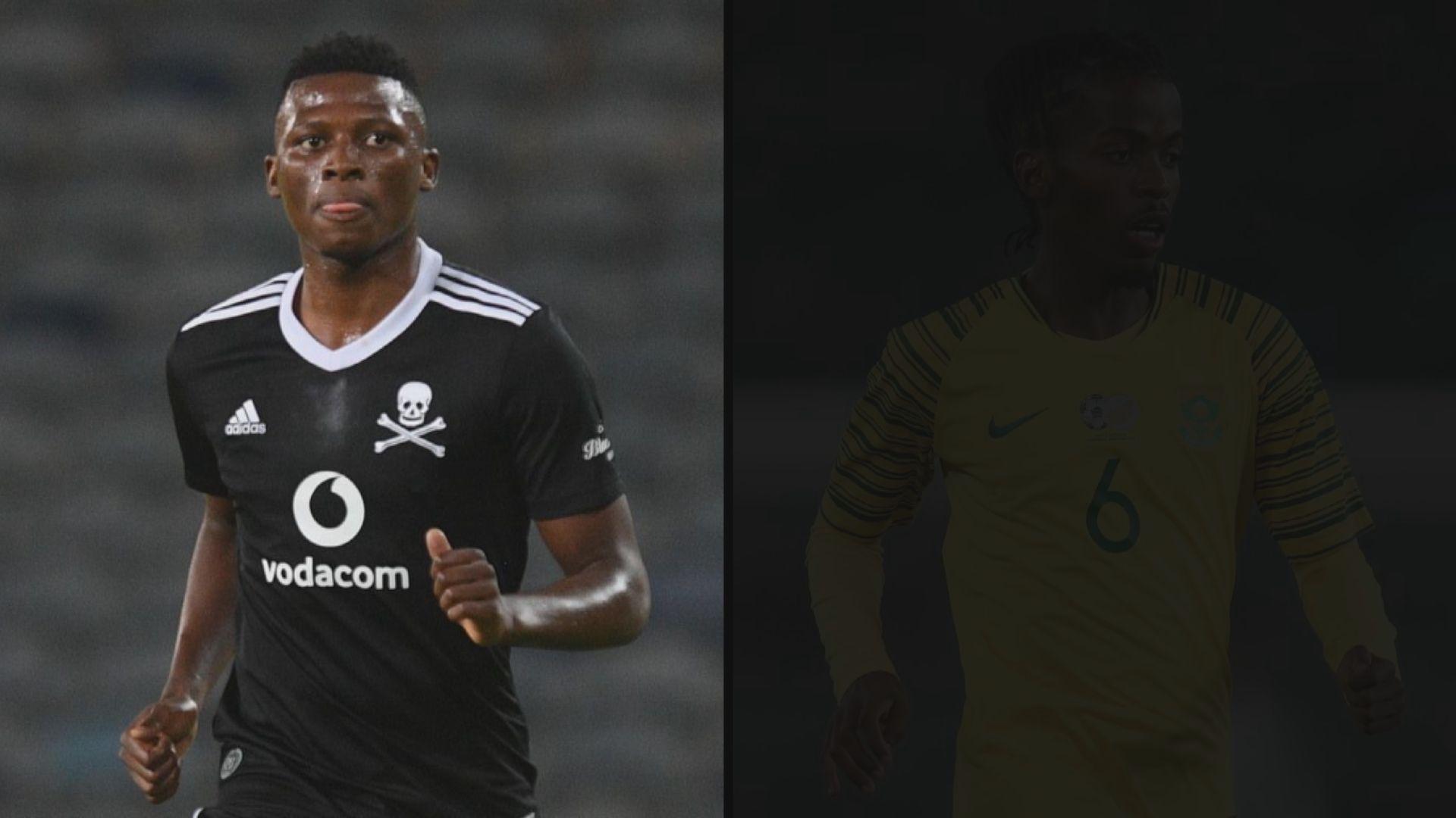 南非男子足球隊公布有3名職球員確診