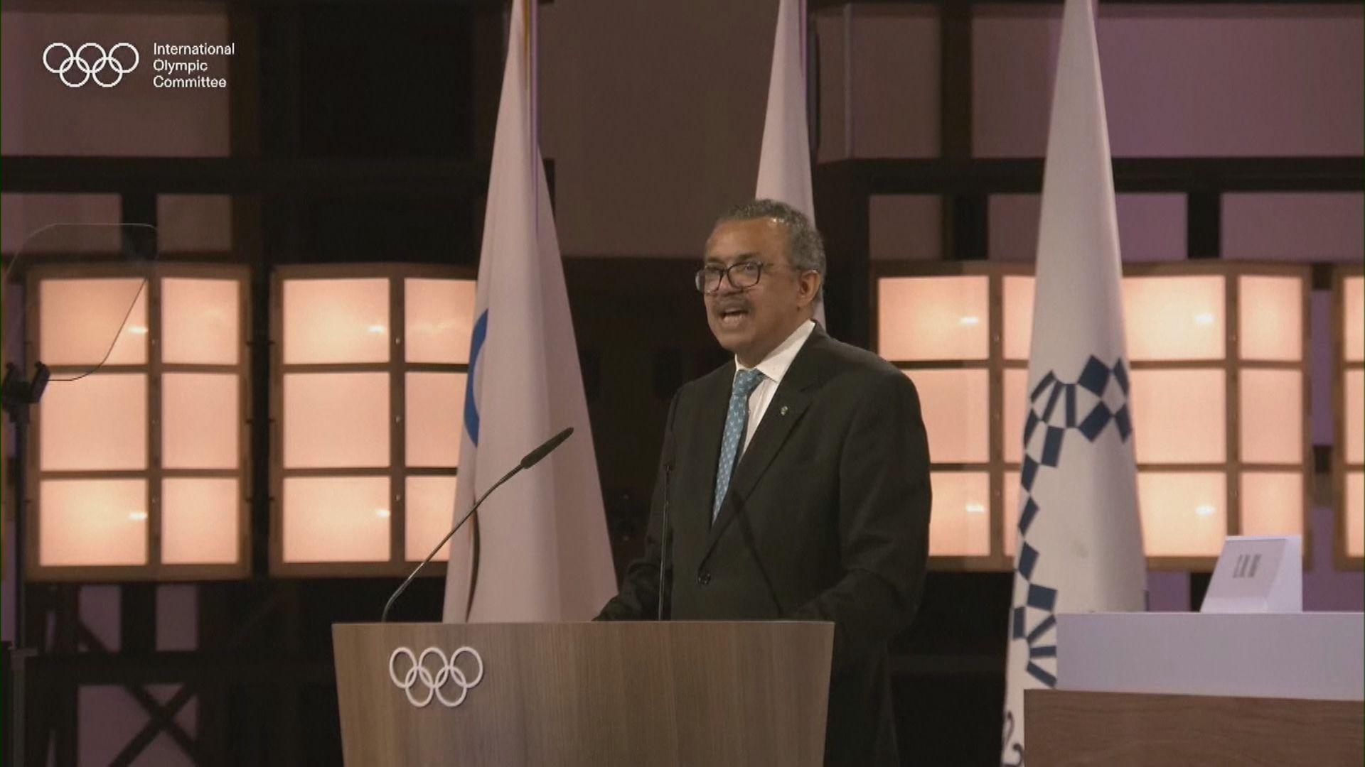 東京奧運相繼有運動員確診 被迫放棄比賽