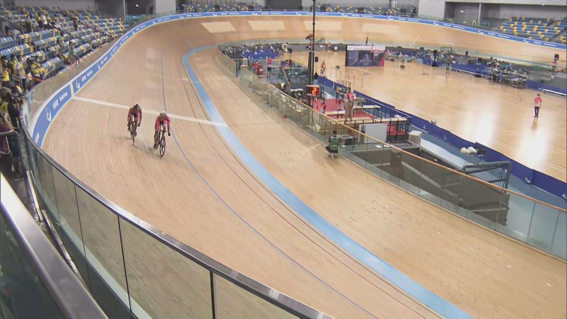 香港單車隊舉辦模擬賽備戰東京奧運 李慧詩:有信心爭先賽及凱林賽奪牌
