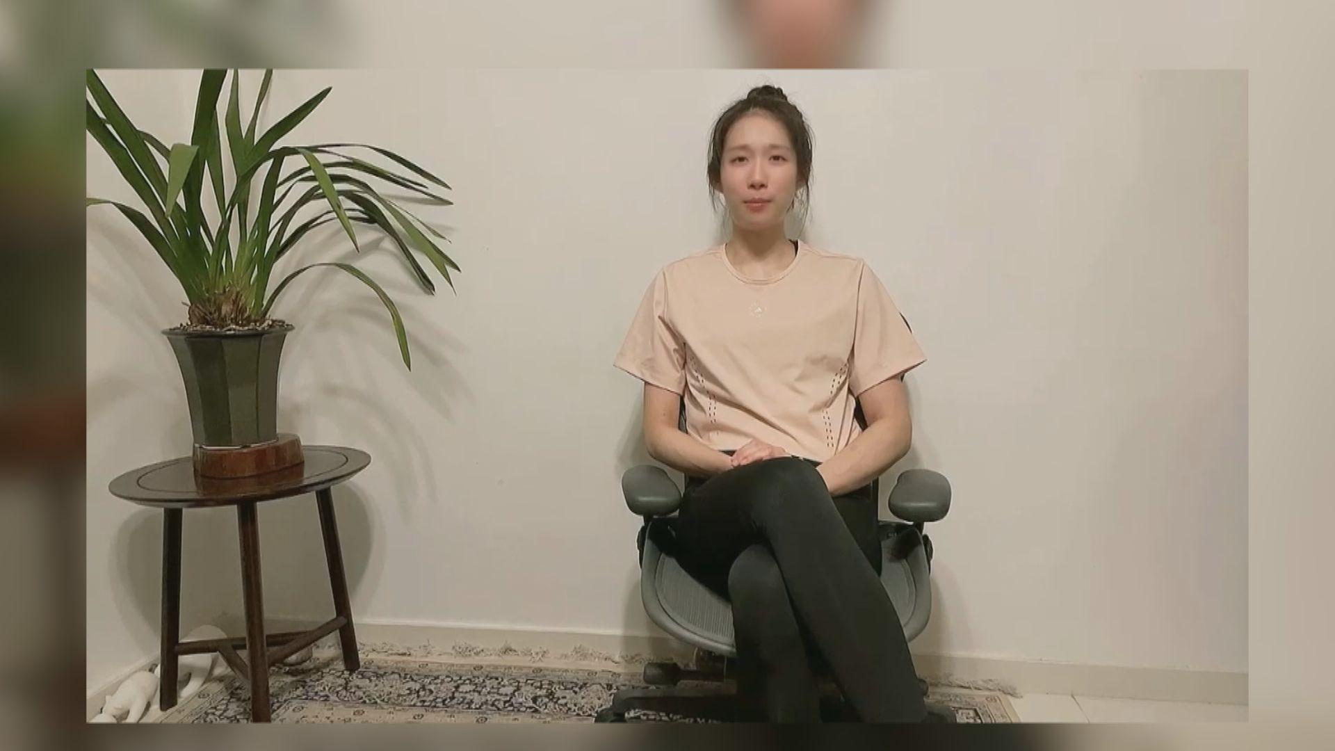 港隊代表︰感謝政府購東京奧運轉播權 可感受市民支持