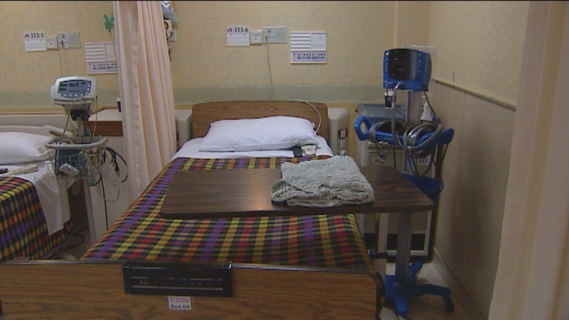 申訴專員:醫管局轉介到私院低收費病床個案寥寥可數