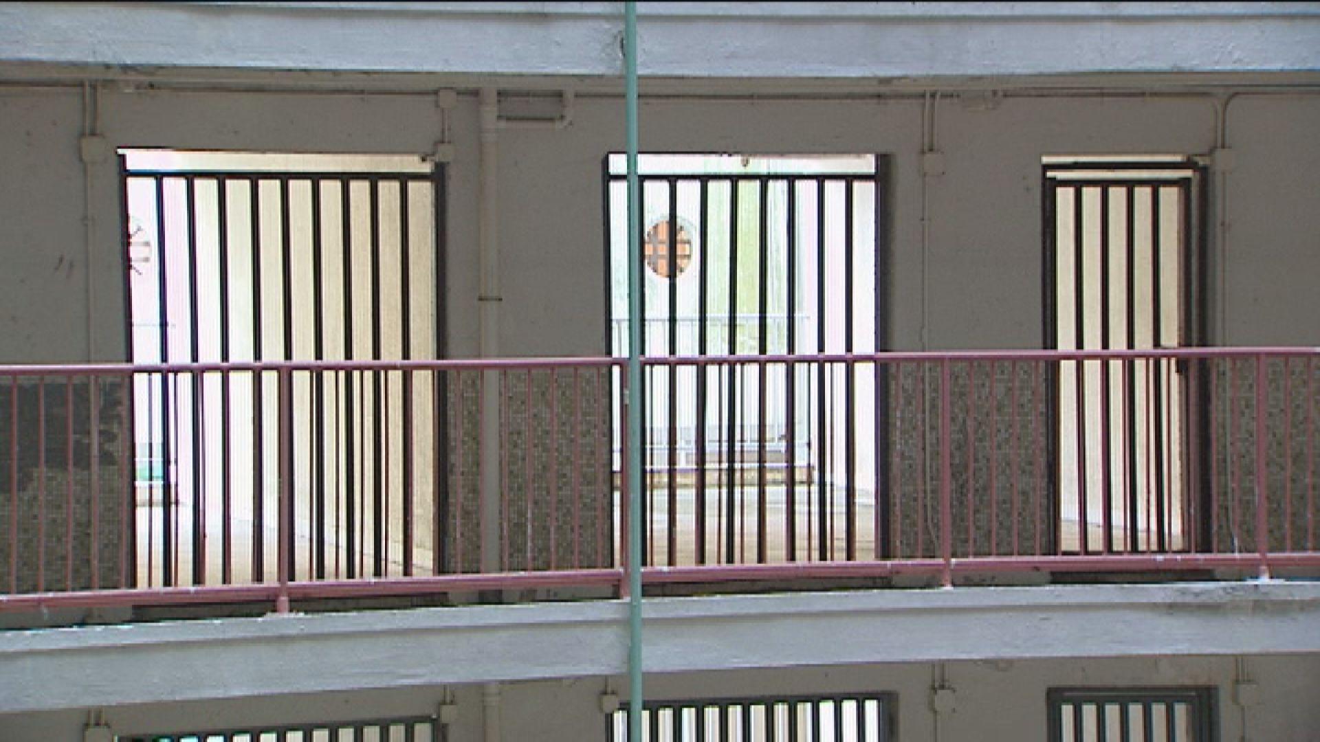 房署:部分公屋儲物室已完成或正進行改建