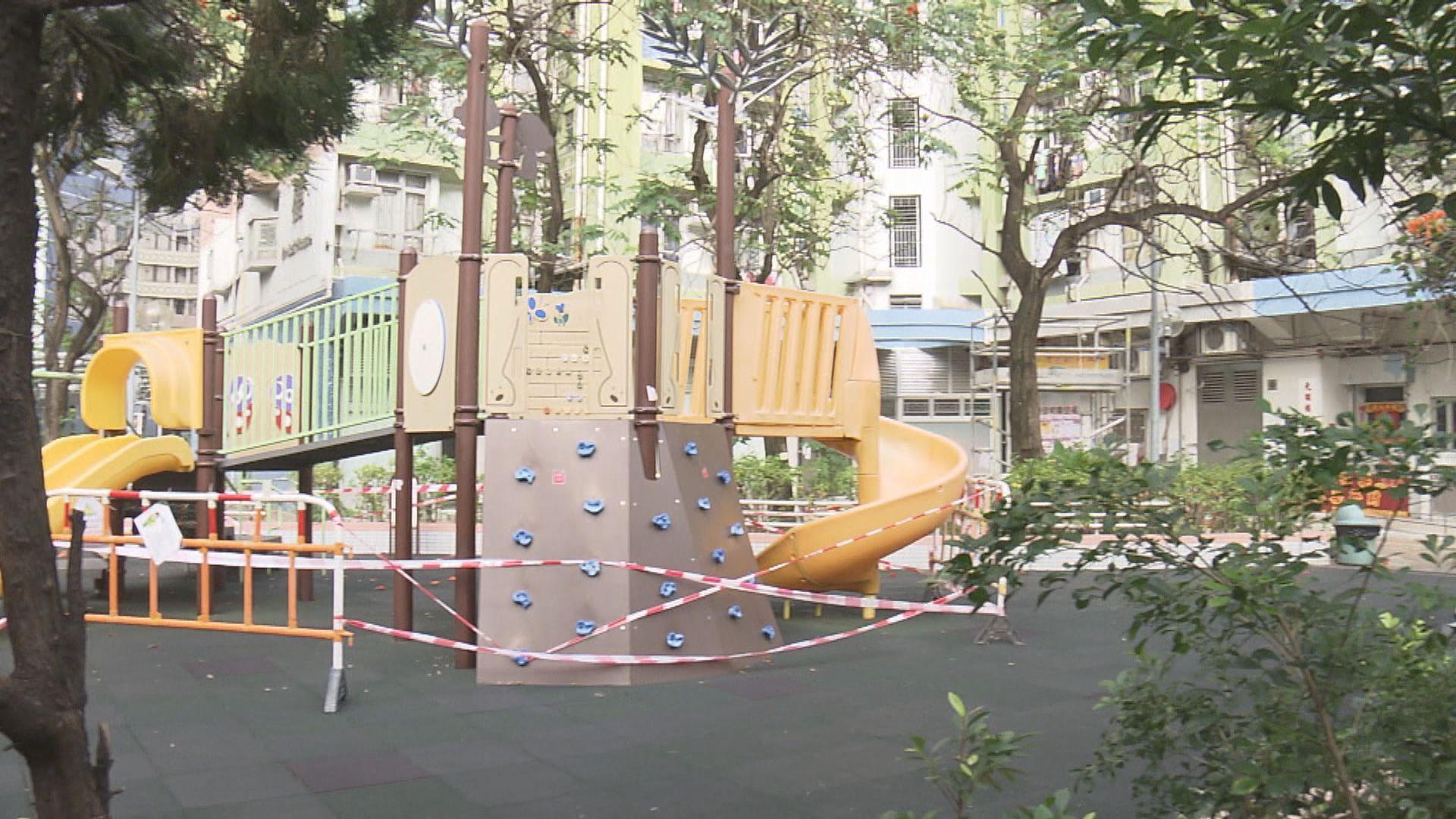 申訴專員公署指房署出售物業有遊樂設施損壞半年未維修
