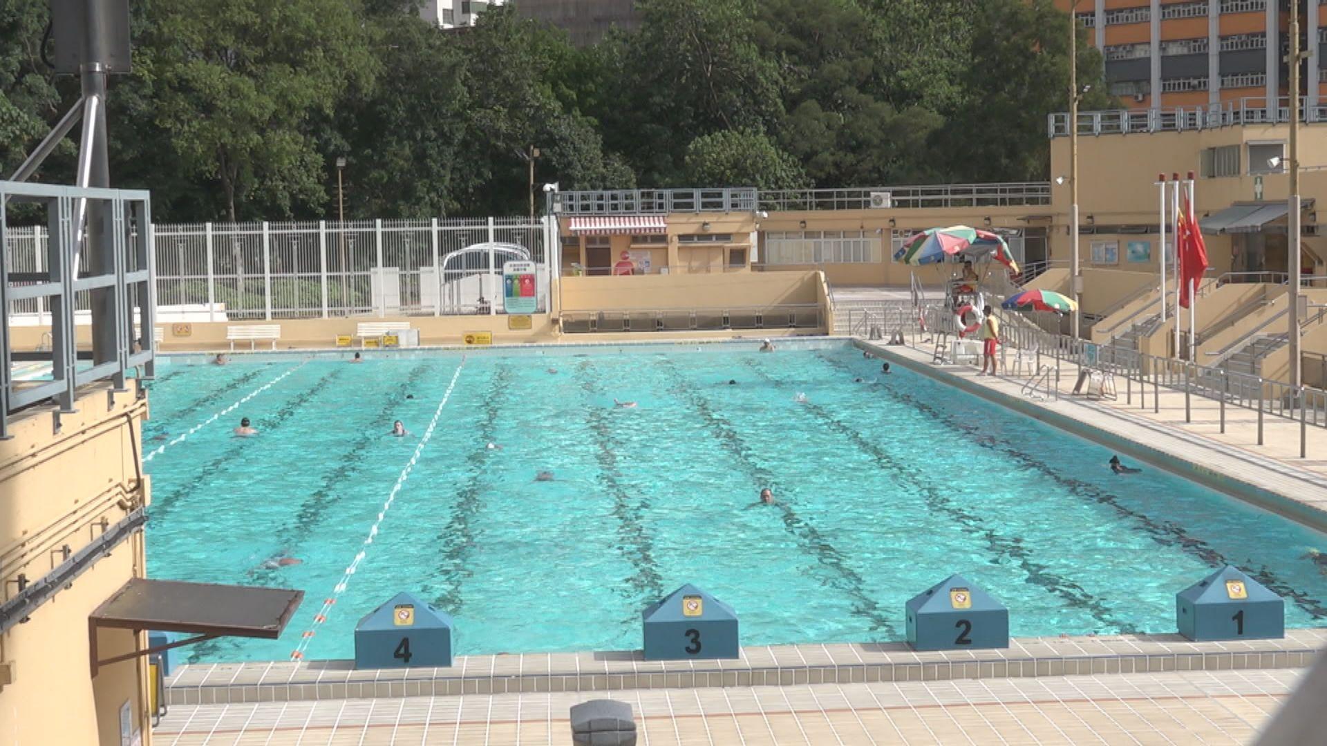 申訴專員:部分體育總會分配公眾泳池泳線機制不公