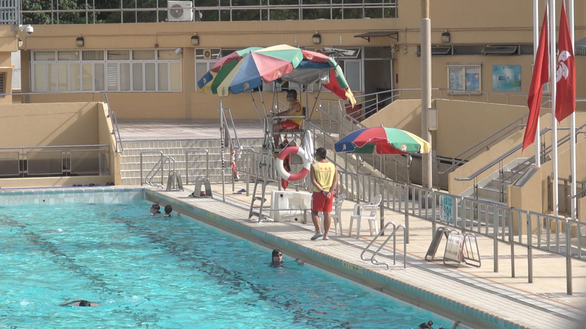 申訴專員:康文署未核查泳會有否利用公眾泳線牟利