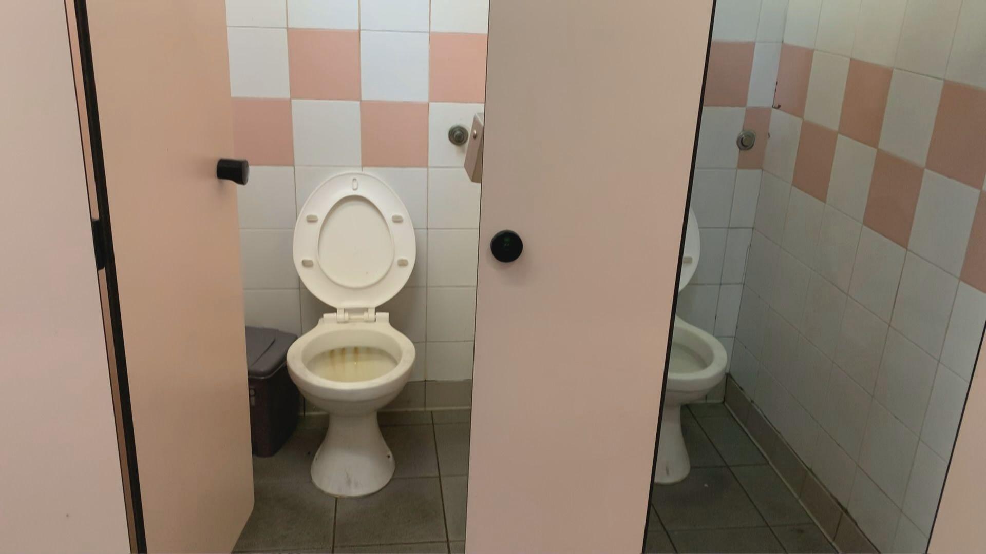 申訴專員批評食環署未有分析公廁潔淨外判商失責事項