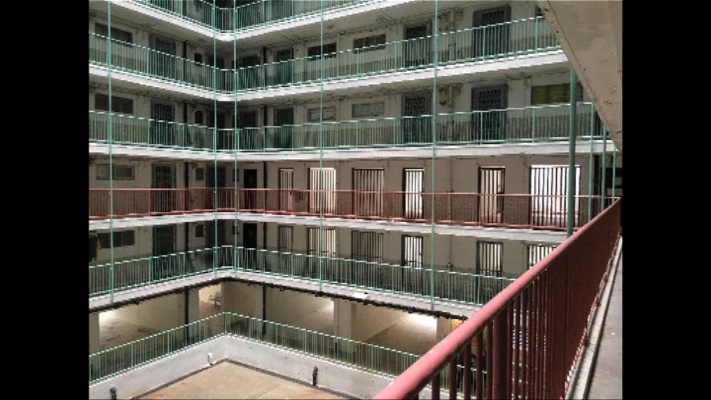 申訴專員將調查公屋閒置空間安排