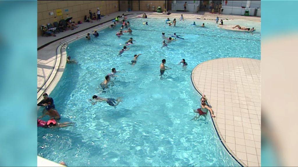 申訴專員主動查康文署分配泳池機制