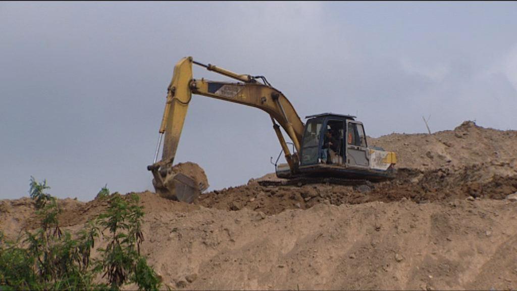 申訴專員批環保署巡查違例傾倒廢物不夠主動