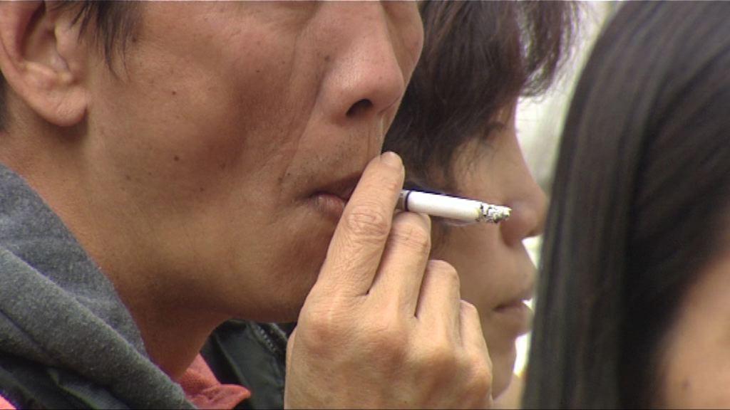 申訴專員批控煙辦夜間執勤不足