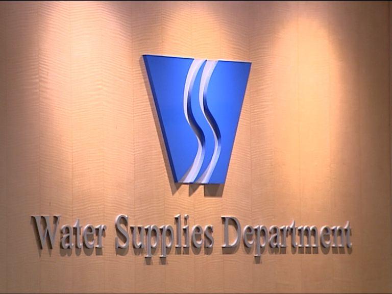 水務署處理私人水管滲漏被批只重巡查