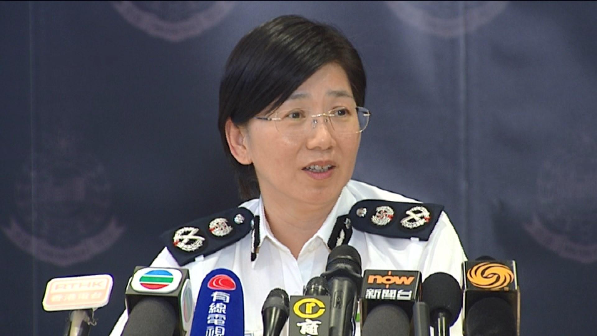 趙慧賢獲委任為申訴專員任期五年