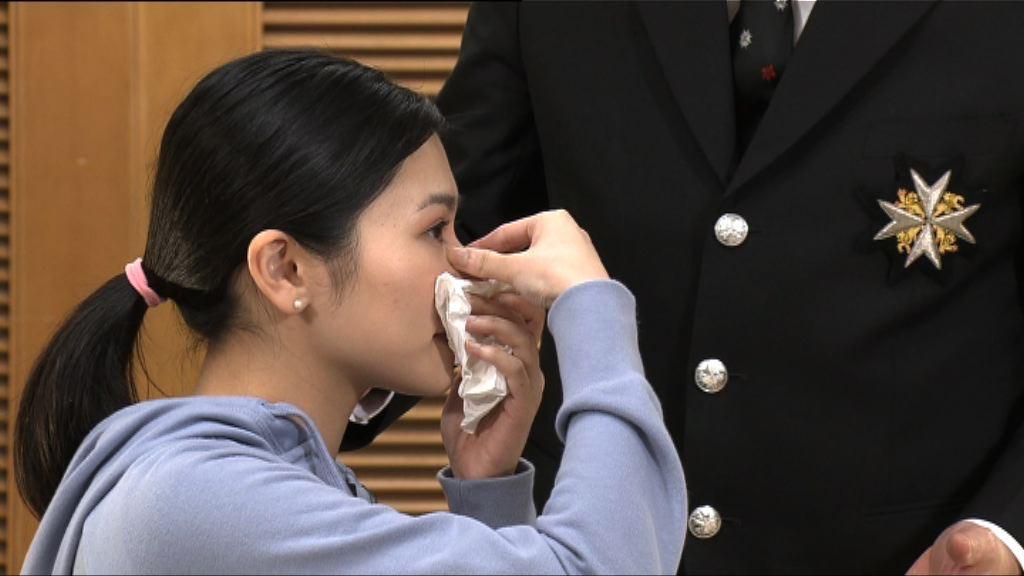 【杏林在線—健康1分鐘+】流鼻血處理方法