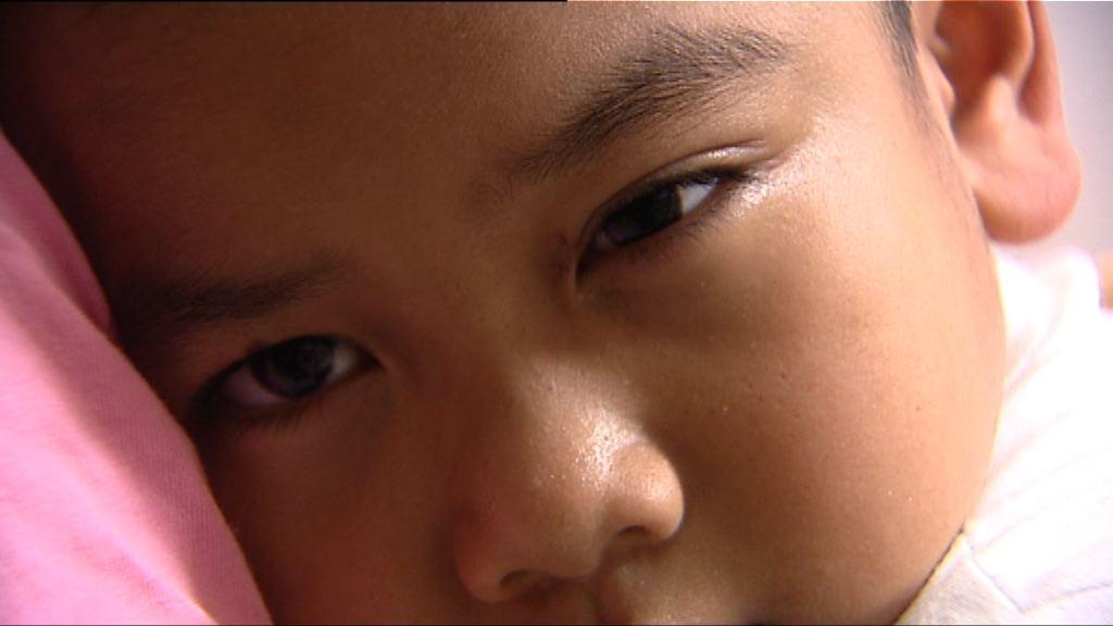 【杏林在線】兒童眼癌