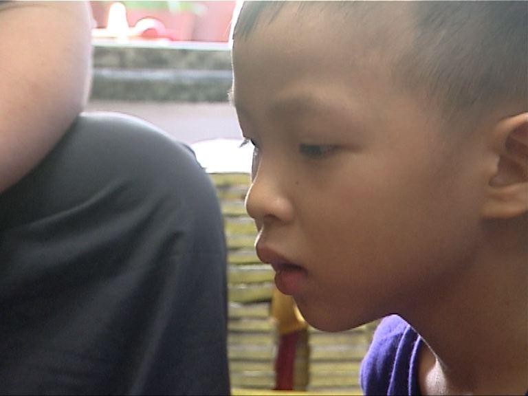 【杏林在線】自閉症兒童家長