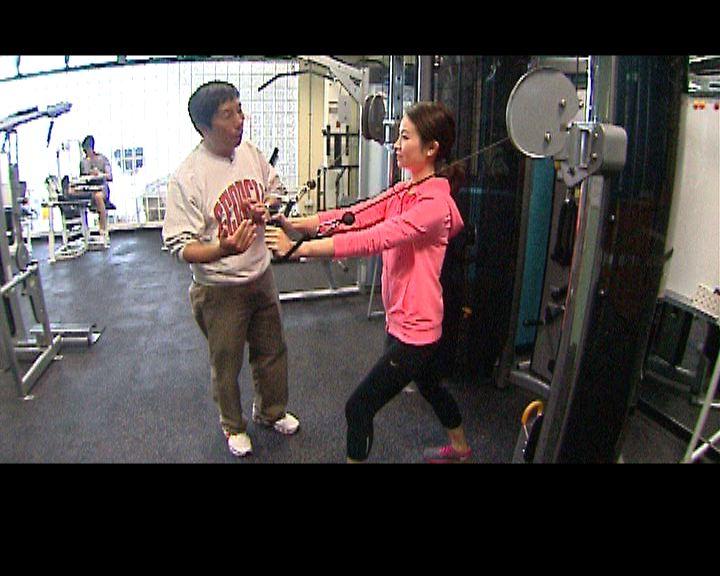 【杏林在線】鍛鍊肌肉的重要性