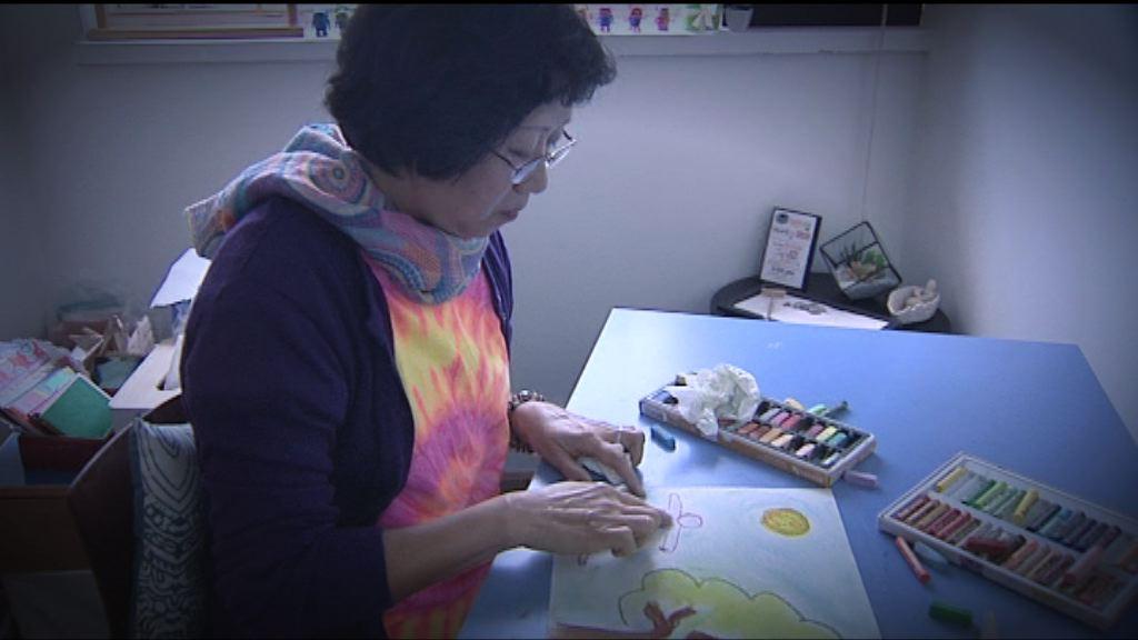 【杏林在線】乳癌患者的藝術治療