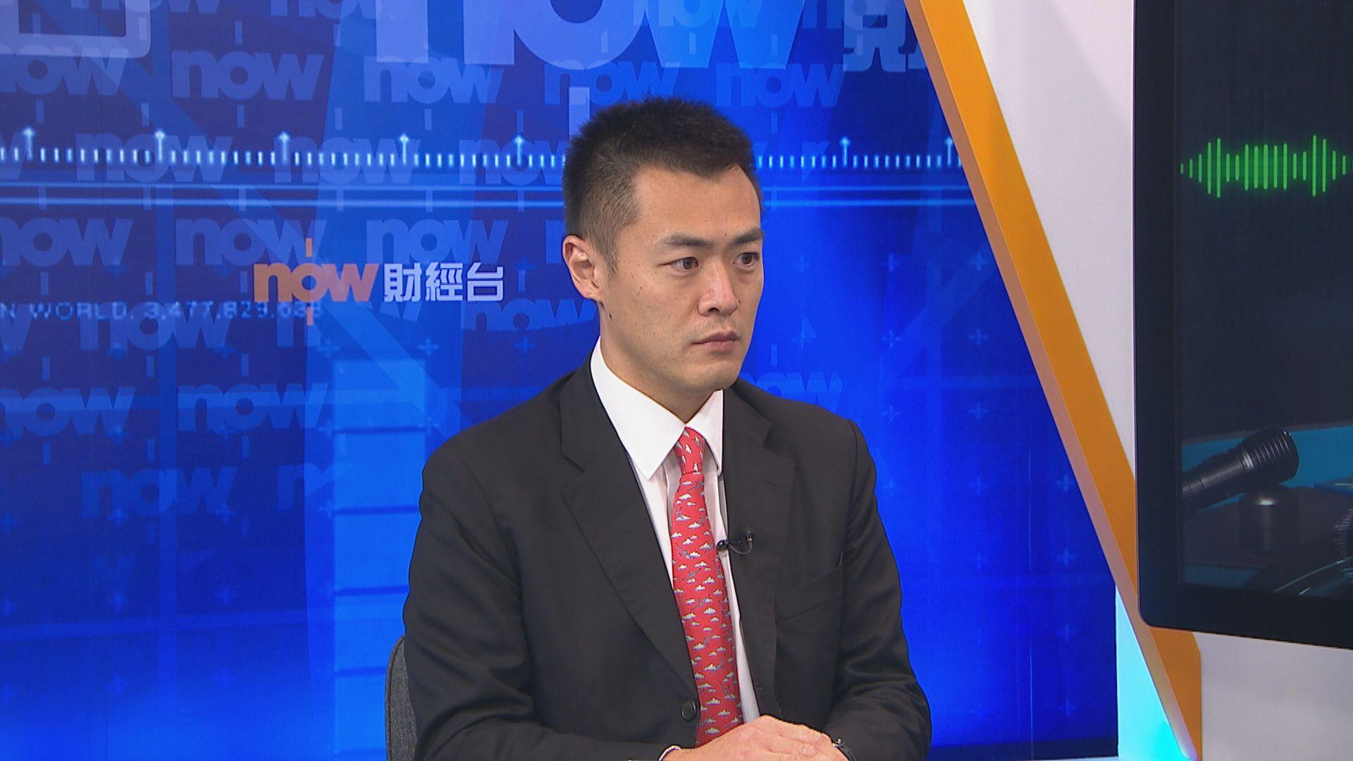 政府委任劉鳴煒為海洋公園主席 任期一年