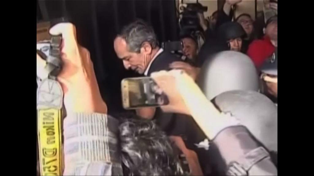 國際樂施會主席涉貪污 危地馬拉被捕