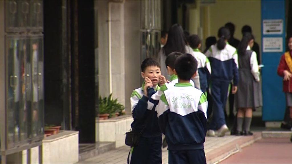 有北區小學為應付龍年學童明年加開一班