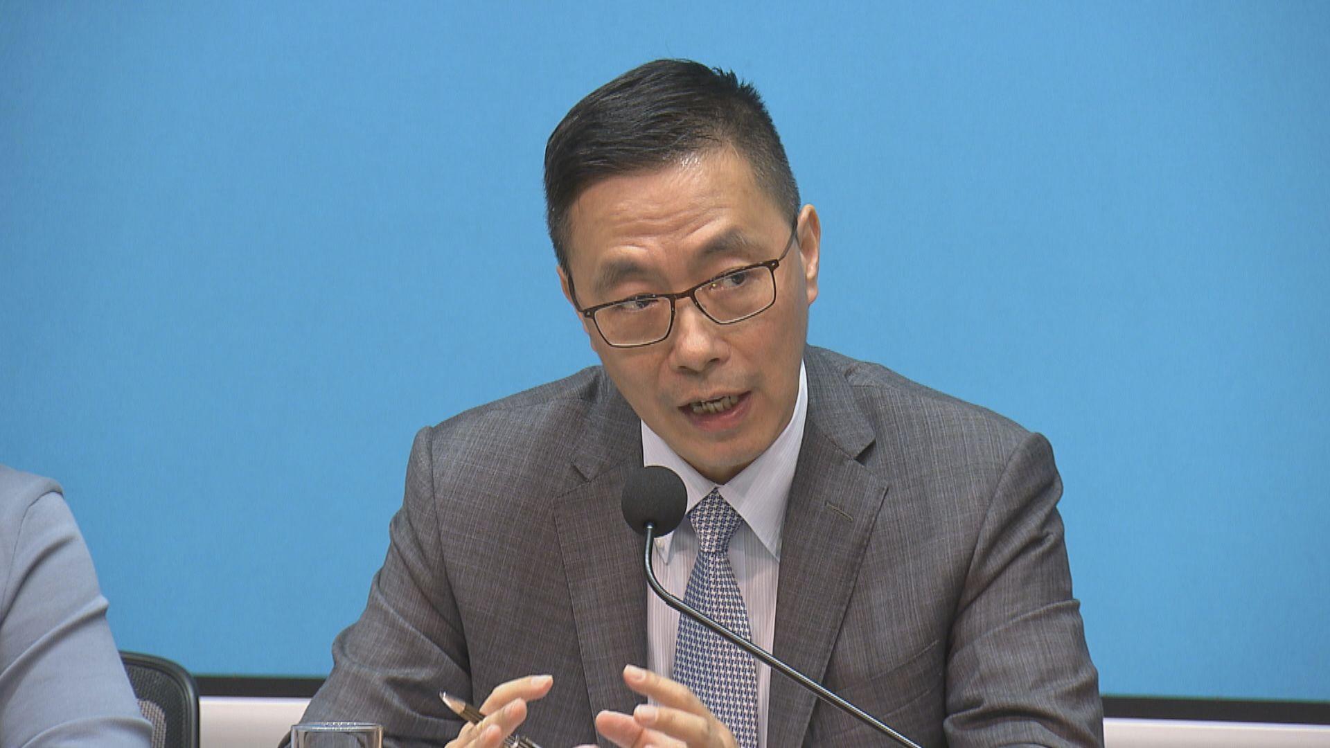 楊潤雄:容許合資格學校開設多一個常額教席
