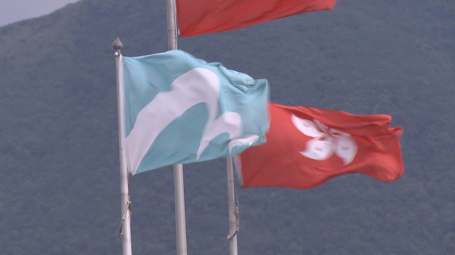 機管局計劃設無人駕駛系統 連接機場至香港口岸人工島
