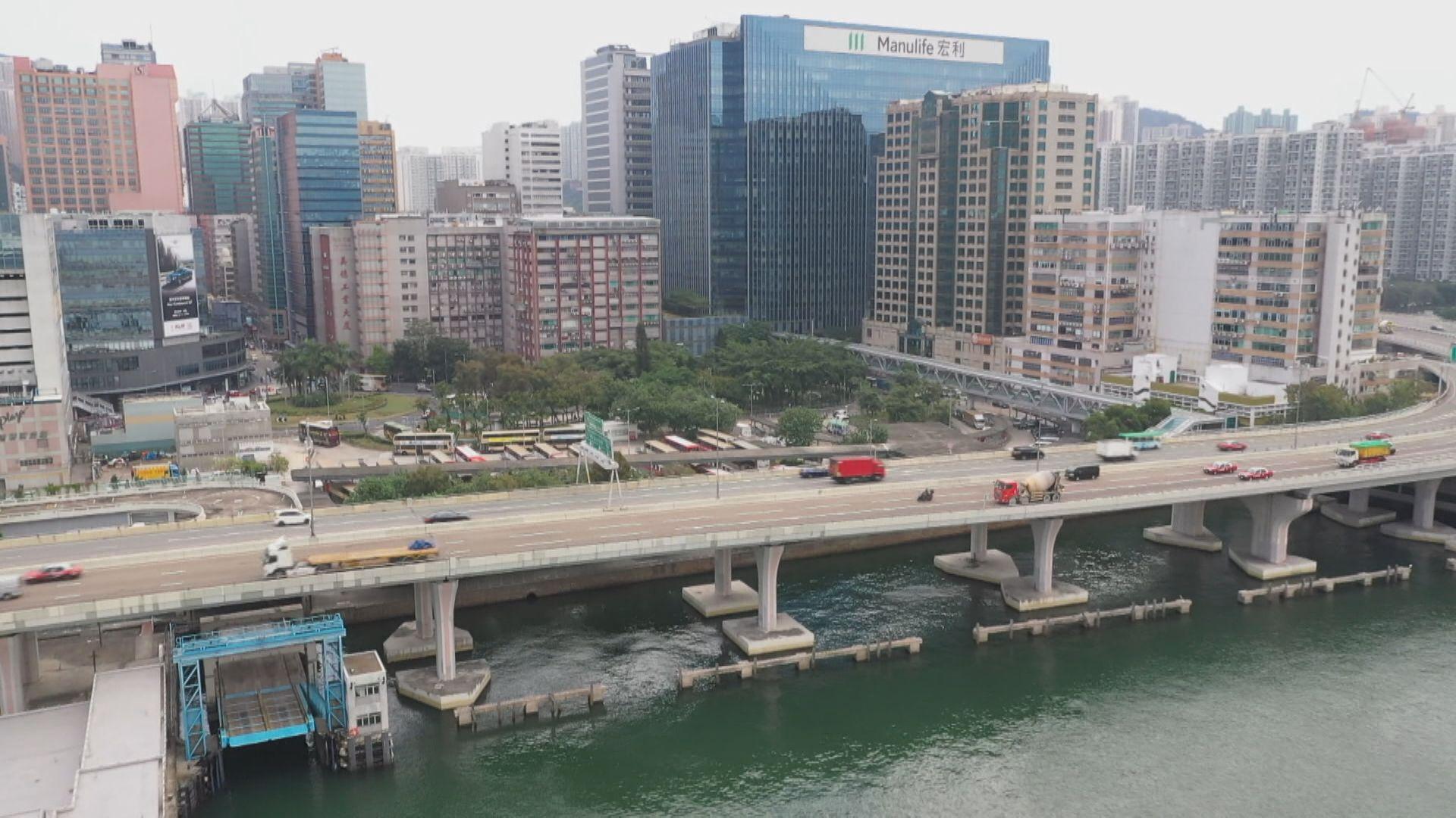 九龍東單軌列車項目落空 議員斥政府「走數」