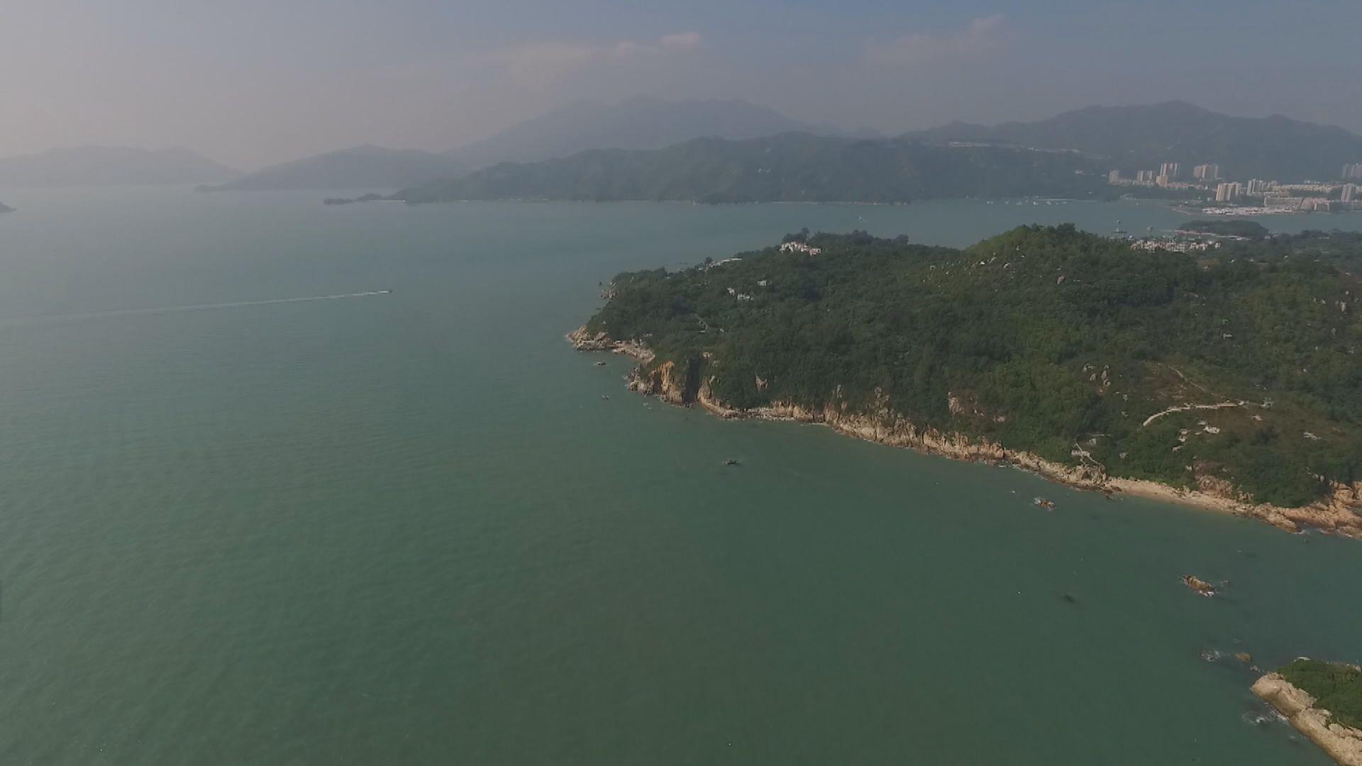 【施政報告】落實大嶼山填海提供26至40萬住屋單位