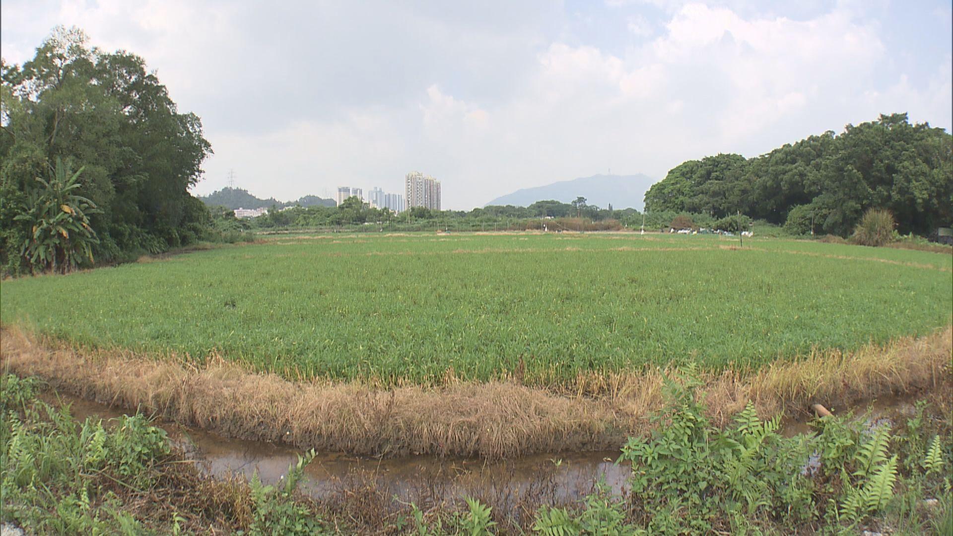 【施政報告】土地及房屋供應方針由政府採取主導