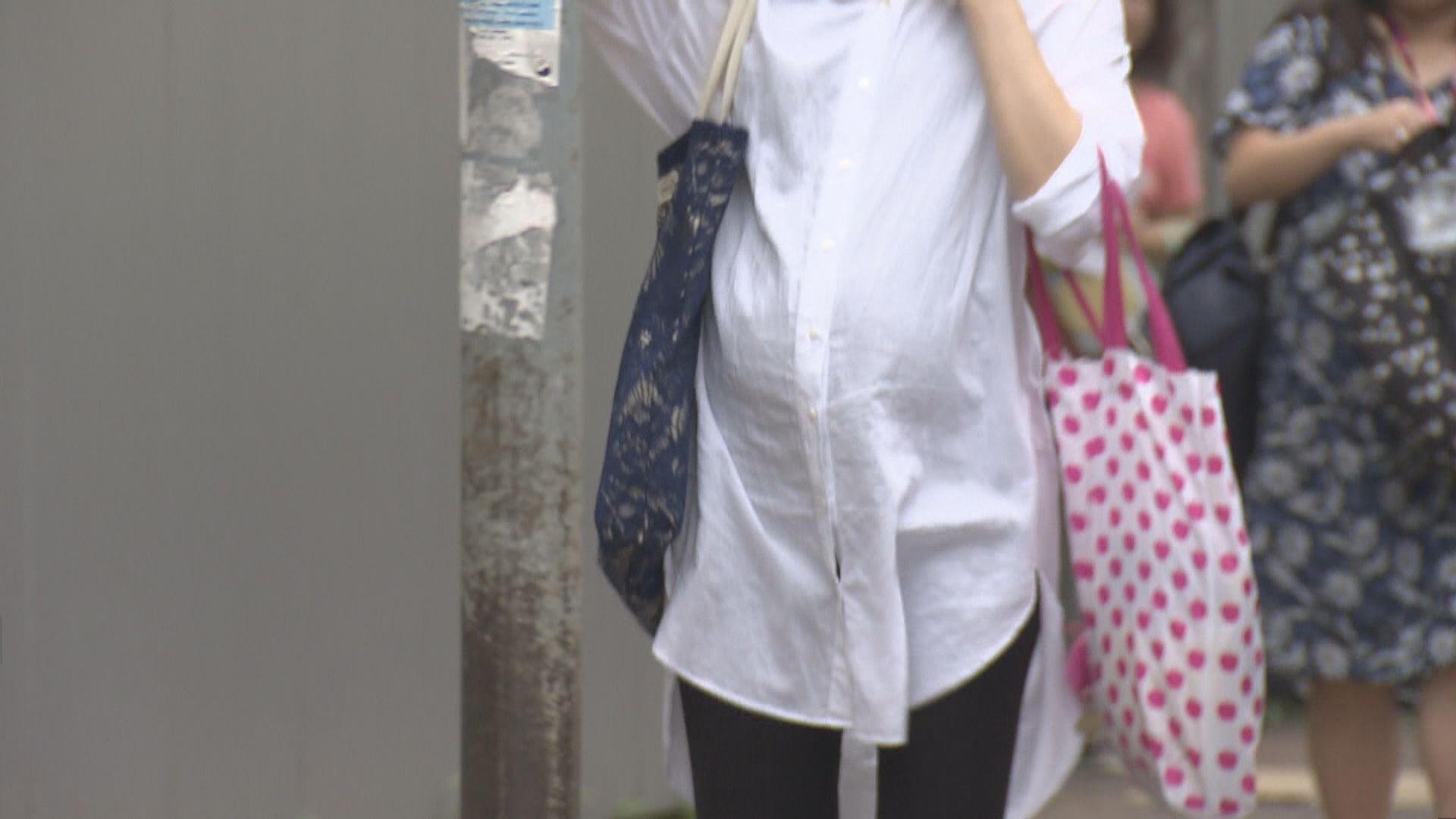 【施政報告】產假延至14周 全額補貼上限36822元