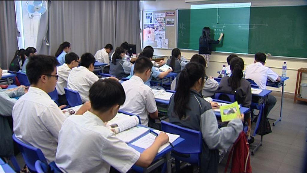 【施政報告】撥款1.25億推動中史教育