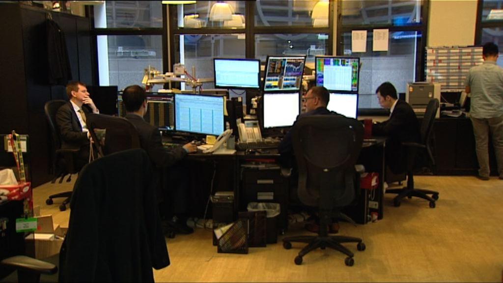 【施政報告】推動實施交易所買賣基金互聯互通