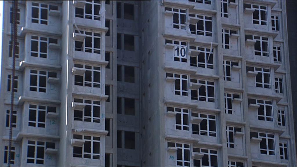 明年近五千個公屋單位轉為「綠置居」出售