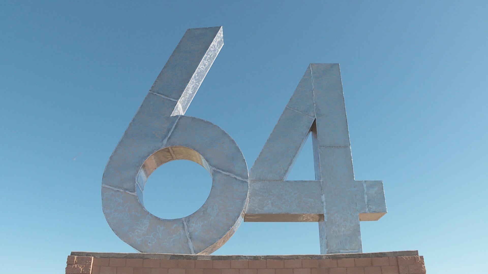 海外華人籌建巨型紀念碑悼六四