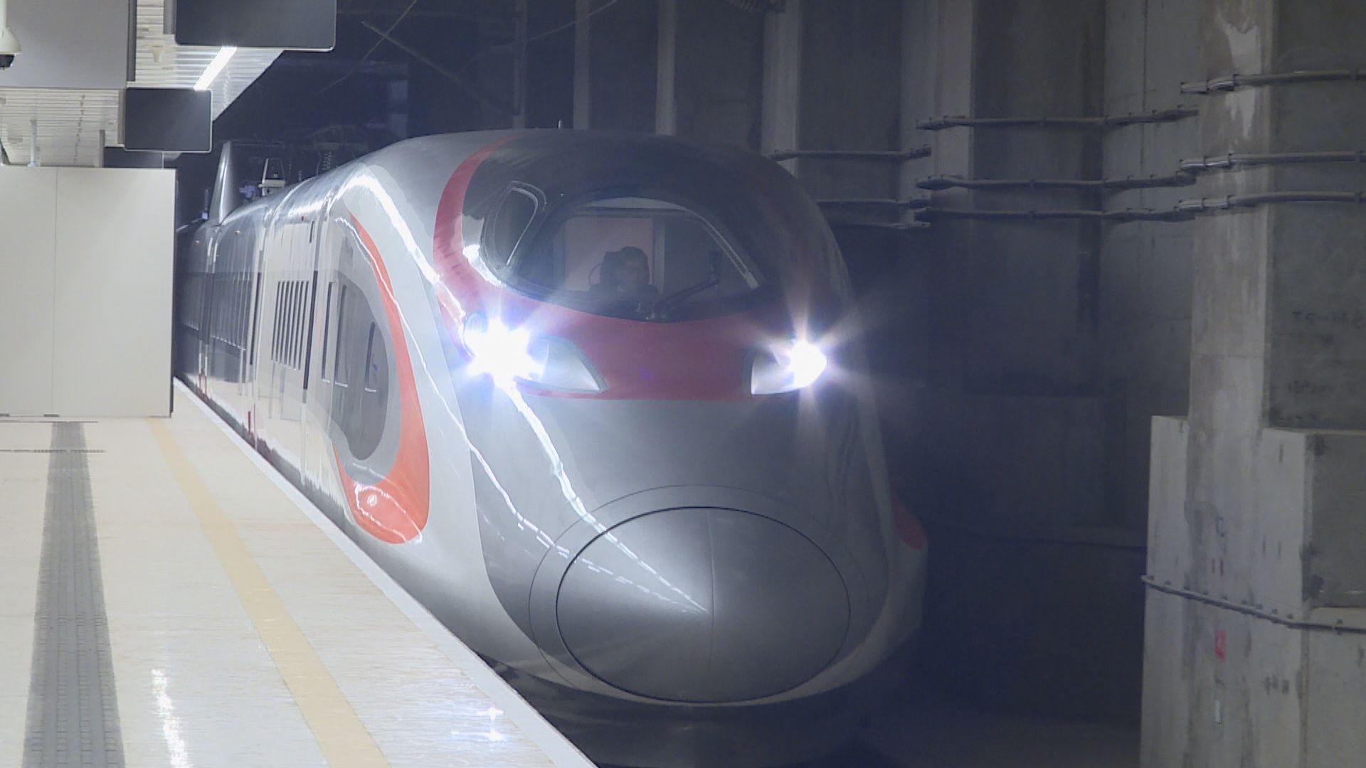 【經緯線本周提要】高鐵通車 香港成內地人生活圈
