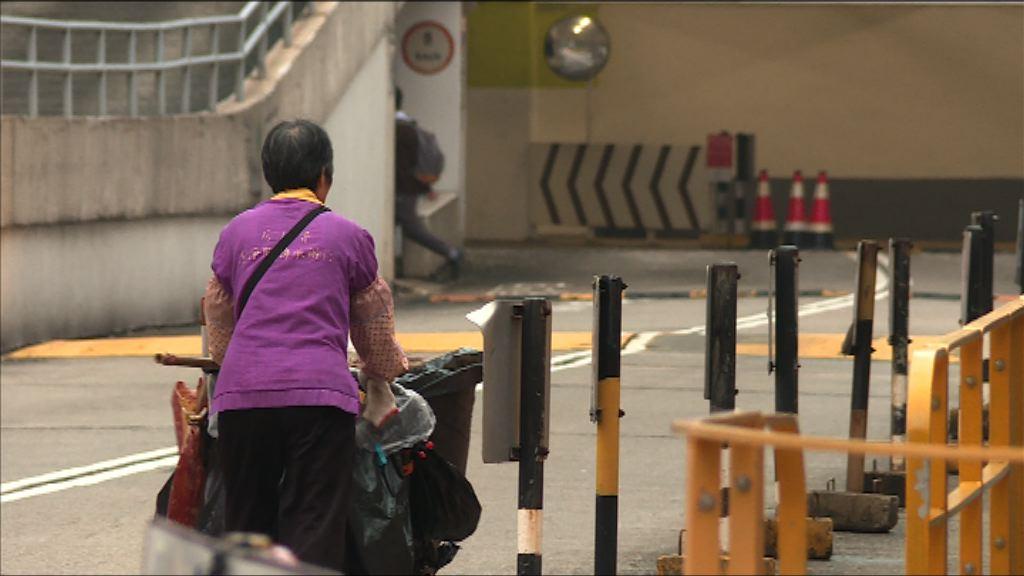 【經緯線本周提要】沙角秦石外判清潔合約 兩公司交替中標