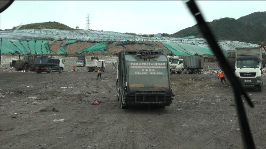 廚餘回收遇困難 大部分送往堆填區