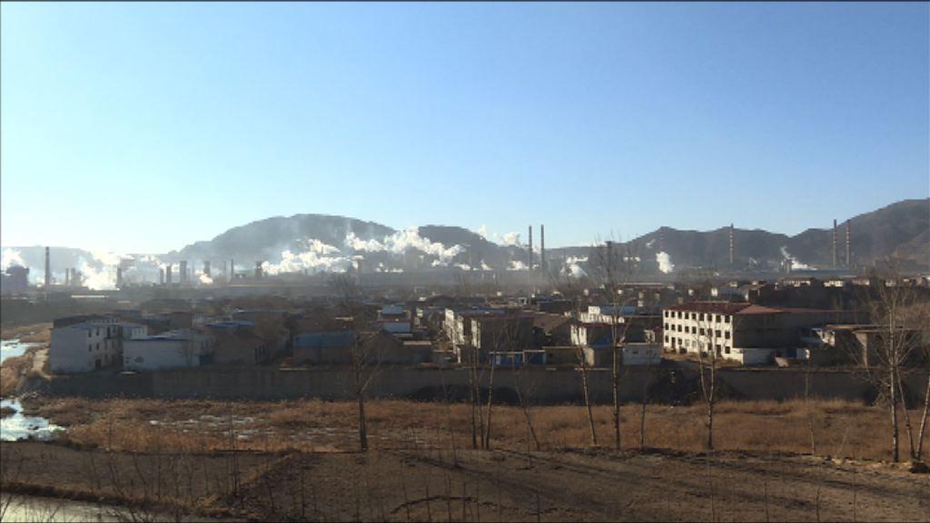 霧霾侵襲 城市農村成犧牲品