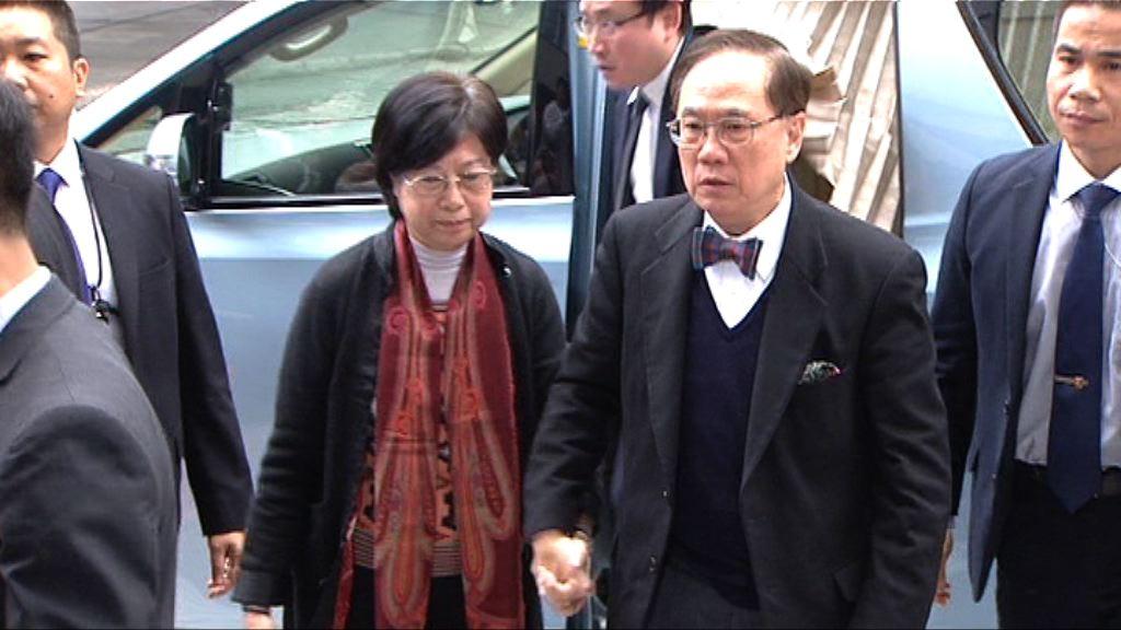 【香港大事回顧】曾蔭權成首位被定罪前特首