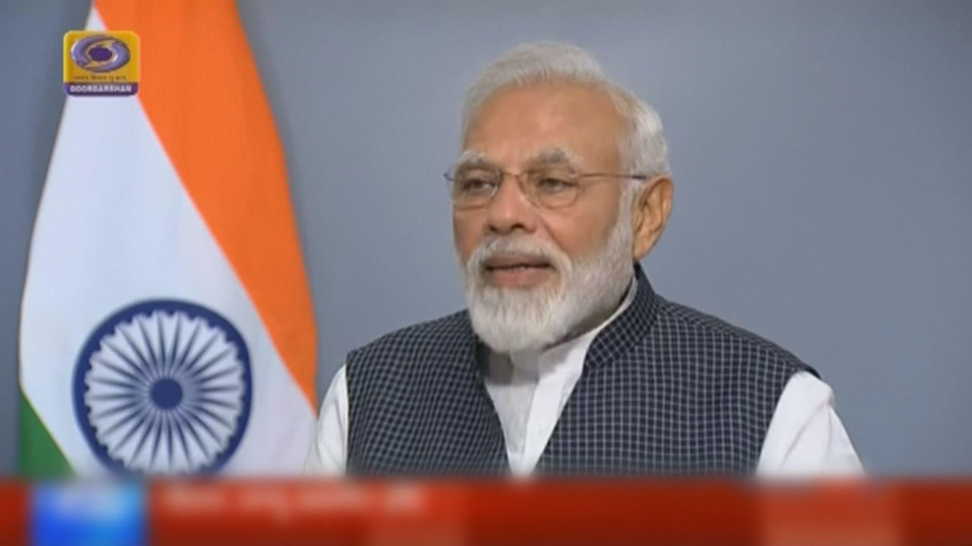 印度指撤銷克什米爾特殊地位助阻分離主義